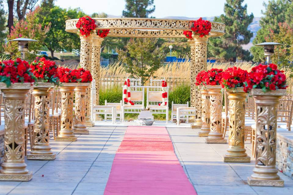 4 Best Wedding Destinations In North And South India