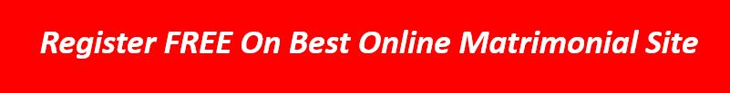 Register Free On Best Online Matrimonial Site | Vivahsanyog.com